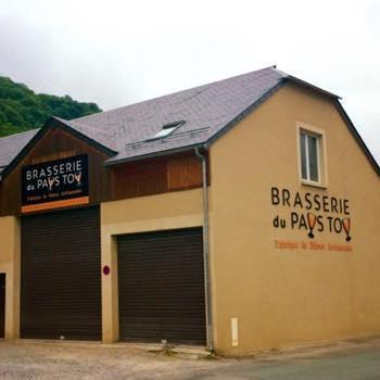 Biere artisanal Pays Toy Midi Pyrenees